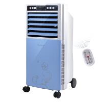 格力遥控空调扇KS-0502Db单冷型 冷风扇 家用制冷风机水冷移动小空调带遥控