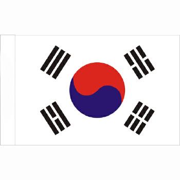 8其它】韩国国旗