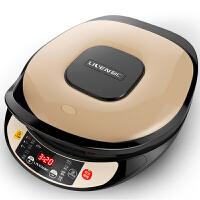 【当当自营】 利仁(Liven) LR-D3009电饼铛/煎烤机