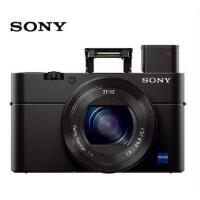 Sony/索尼 DSC-RX100M4 数码相机 4K拍摄 RX100 IV 黑卡四代