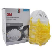 韩国进口3M防颗粒物口罩8210 N95*20个/盒