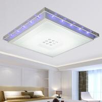 祺家 LED吸顶灯可调色客厅灯三档转换书房灯卧室灯IX30