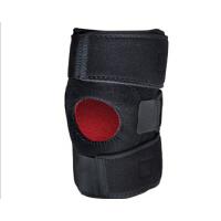 内置弹簧篮球单车骑车护具 进口OK布专业运动户外登山护膝