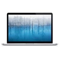 苹果/Apple MacBook Pro MF840CH/A 13.3英寸宽屏笔记本电脑 Retina显示屏 i5 双核 8G 256G硬盘 商务笔记本银色官方标配