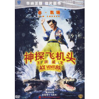 神探飞机头:王牌威龙(DVD)