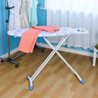 宝优妮 折叠烫衣板熨衣板稳固大号钢网熨烫衣服架家用电熨斗板架子