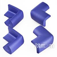【4包装】美国MDB婴幼儿童桌子防撞角宝宝加厚桌角防护角防护用品