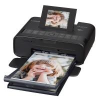 佳能CP1200手机照片打印机家用迷你无线便携式彩色相片旅行游玩冲印机910