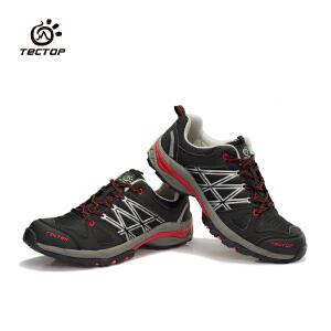 TECTOP/探拓 男女款户外越野跑步鞋 PJ6101