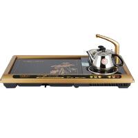 金灶M-160A 电茶盘茶具套装自动上水电磁炉烧水器泡茶机