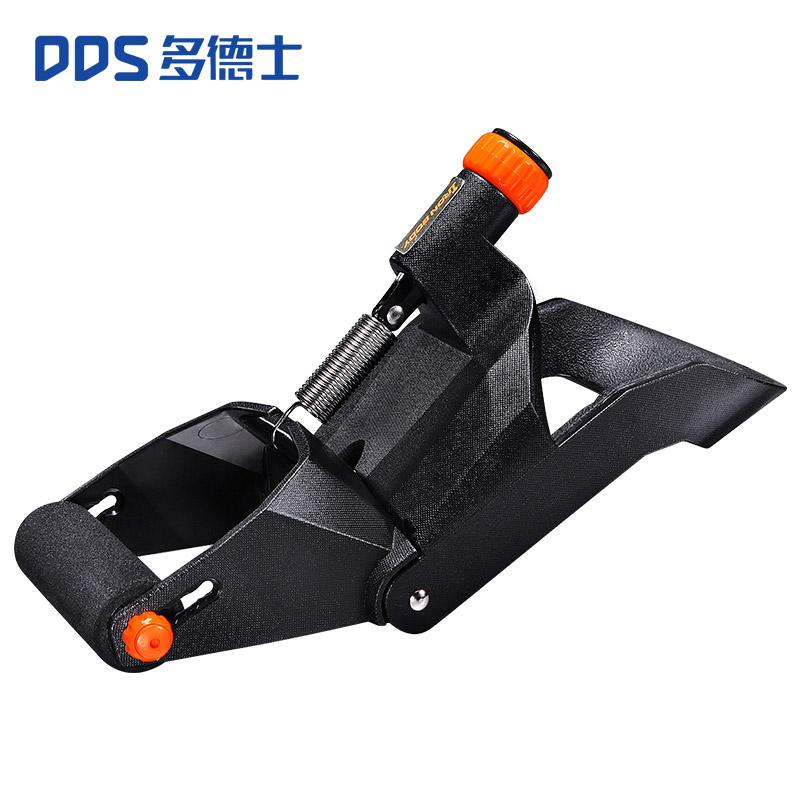 【多德士(DDS)可调节腕力器 握力器拉力器 家