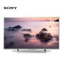索尼 (SONY) KD-55X8000E 55英寸 4K超高清安卓智能LED液晶平板电视(银色)