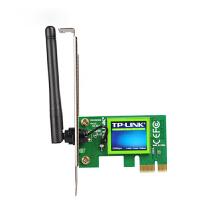 TP-LINK TL-WN781N 150M PCI-E无线网卡