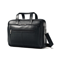 【当当自营】 新秀丽(Samsonite)新款时尚公文包电脑手提单肩包