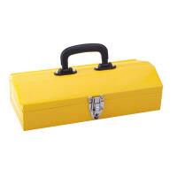帕司特 手提式工具箱 家用车载维修收纳箱子 铁工具箱