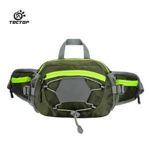 探拓TECTOP户外运动腰包男女款便携收纳包旅行跑步腰包