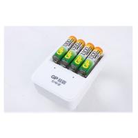 【当当自营】超霸 充电宝KB01套装 1300毫安5号、7号电池可多次充电,用于用于KTV,数码、鼠标,遥控器