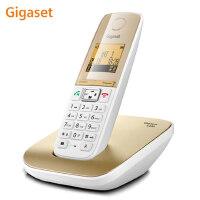 正品 Gigaset 集怡嘉(原西门子)电话 C230数字无绳来电显示电话机 单主机 无线电话 包邮