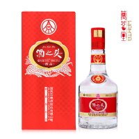 宜宾五粮液股份有限公司出品 52°酒之头醇品酒(单瓶装)