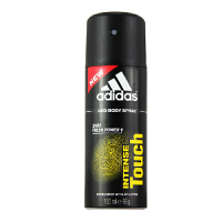 adidas阿迪达斯男士香水香体止汗喷雾 150ML 触感