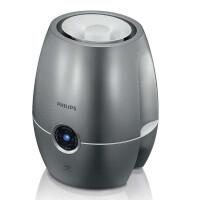 飞利浦加湿器HU4903迷你加湿器家用静音大水箱空气净化无雾冷蒸发
