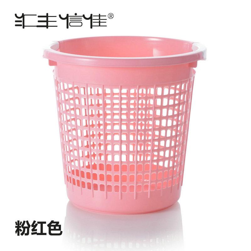 塑料纸箩卫生桶垃圾桶