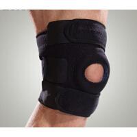 男护膝运动保暖弹簧膝盖韧带损伤登山篮球跑步专业护具