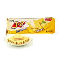 [当当自营] 康师傅 3+2甜苏打香浓奶油味125g