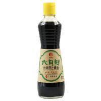 [当当自营] 欣和 六月鲜 特级原汁酱油500ml