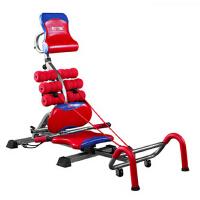 多功能懒人运动机家用训练器械收腹机 仰卧起坐健身器材