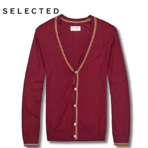 思莱德针织衫 针织开衫22-3-5-413324012078
