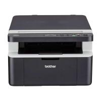 兄弟(Brother)DCP-1618W打印复印扫描多功能wifi无线家用激光打印机一体机