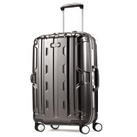 【当当自营】 新秀丽(Samsonite)经典时尚旅行箱双拉杆箱21英寸