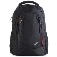 联想Thinkpad 商务双肩包背包笔记本电脑包 学生书包手提旅行背包红点包男士女士 14寸/15寸 0A33911