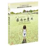 长青藤国际大奖小说・第七辑:最后的夏天