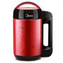 【当当自营】Midea美的豆浆机DE12G13(量大利来国际ag手机版可咨询:010-57993483)