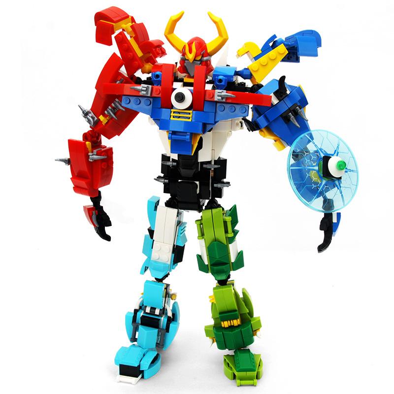 乐高机器人玩具 图片合集