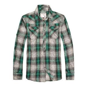 杰克琼斯商务修身百搭衬衫2-4-10-213105067040
