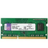 Kingston/金士顿 DDR3 1600 4G 笔记本内存条 低电压版