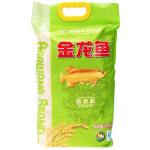 [当当自营]金龙鱼 清香稻大米5000g(限北京市购买)新老包装随机发放