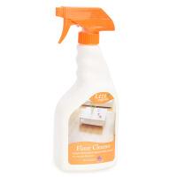 美国乐泽Leze地板清洁液浓缩型天然宝宝家庭地板清洗去污650ML