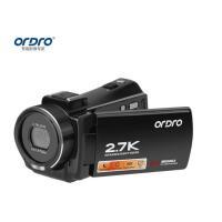Ordro/欧达 HDV-V7 高清数码摄像机 DV摄像机 旅游 家用 遥控