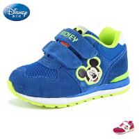 迪士尼儿童鞋2016春夏新款儿童运动鞋米奇米妮男童鞋女童鞋