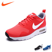 Nike 耐克童鞋 AIR MAX TAVAS大童运动鞋缓震气垫跑鞋 814443 603
