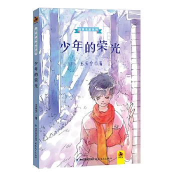 少年的荣光(悦享名家系列)