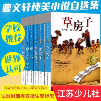 曹文轩经典长篇小说礼盒