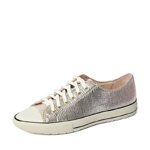 BASTO/百思图春季专柜同款羊皮女鞋16A17AM6