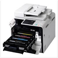 佳能(Canon) iC MF8250Cn 彩色激光网络一体机 (打印 复印 扫描 传真 有线网络 双面)佳能MF8250CN彩色激光一体机 支持网络共享  佳能mf8250cn双面激光打印机