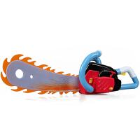 美高乐 熊出没 玩具套装 光头强电锯模型 儿童玩具 伐木电动锯子玩具MG125
