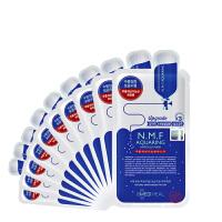 美迪惠尔Mediheal  原可莱丝面膜系列 NMF针剂水库保湿补水 25ml*10片